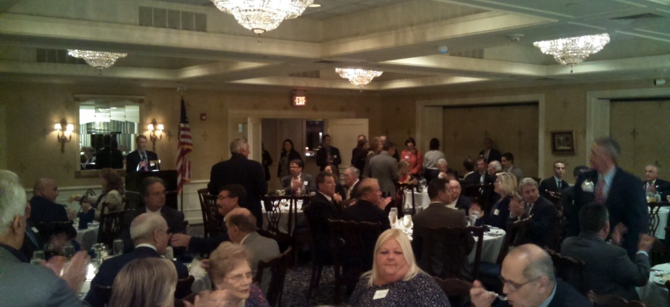 Union County Republican Committee Fall Fundraiser